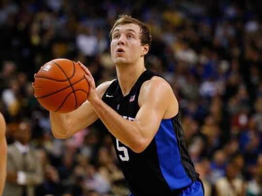 Duke guard Luke Kennard has been a major X-Factor for