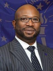 State Sen. Greg Taylor