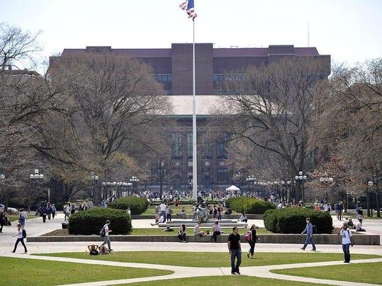 um-campus