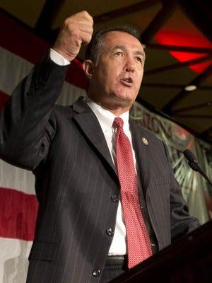Arizona Rep. Trent Franks.