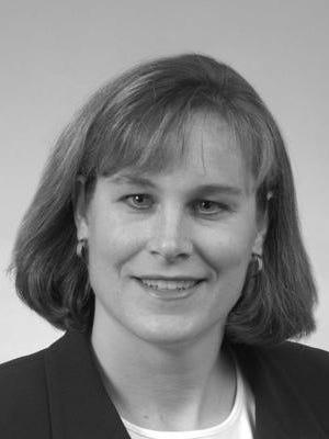 Jill Chasson, Coppersmith Brockelman