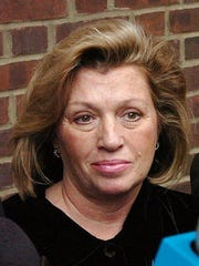 Former New Castle County Chief Administrative Officer Sherry Freebery.