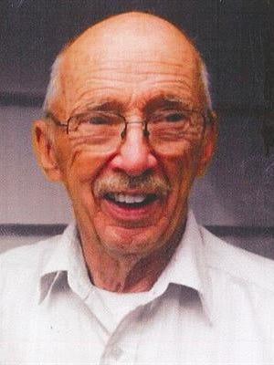 "Wesley C. ""Sonny"" Morton, 83"