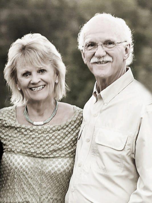 Anniversaries: Greg LeMair & Sharon LeMair