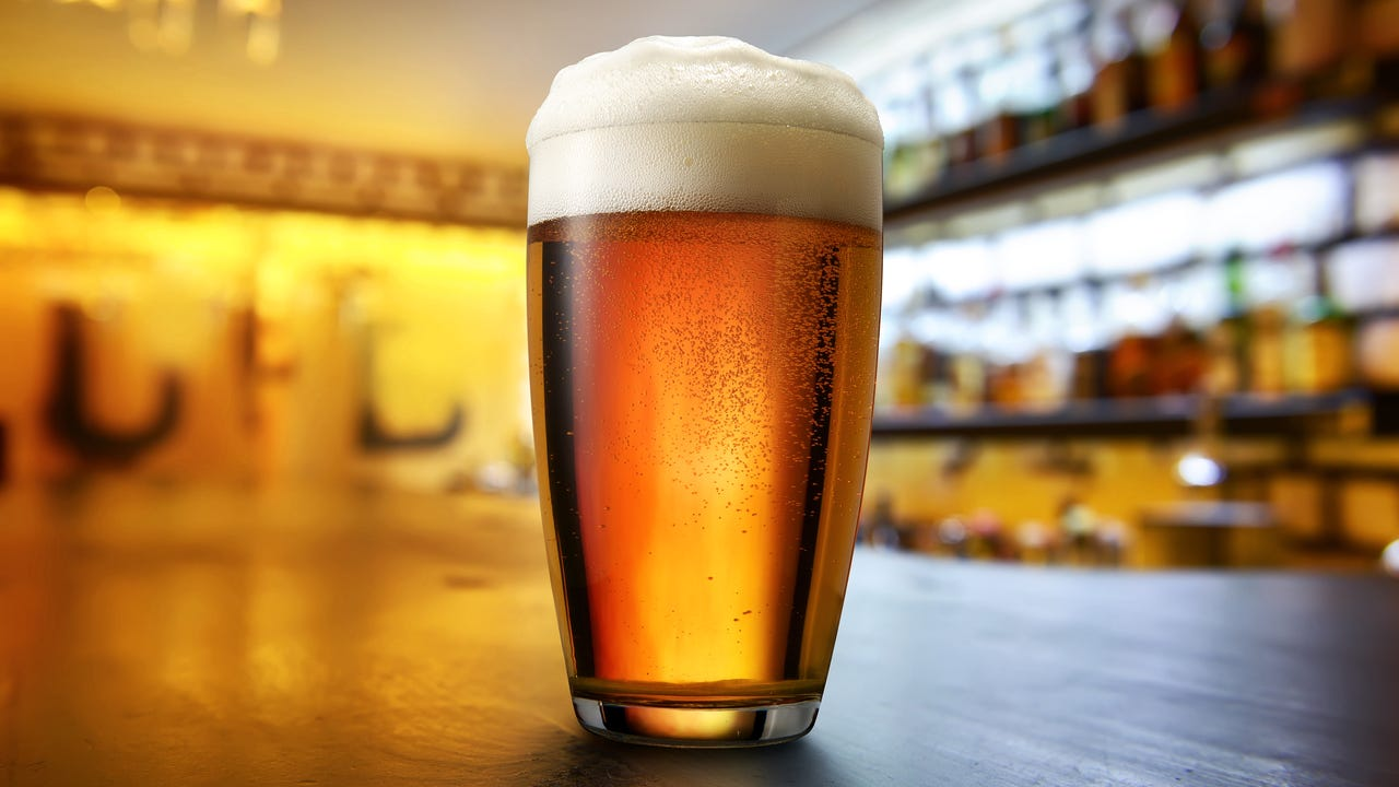 Anheuser-Busch thinks low or no-alcohol beer trend will hit the US
