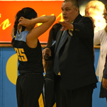 Himmelberg earns 100th college victory