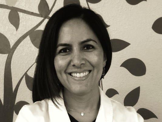 DR SILIVIA MENENDEZ