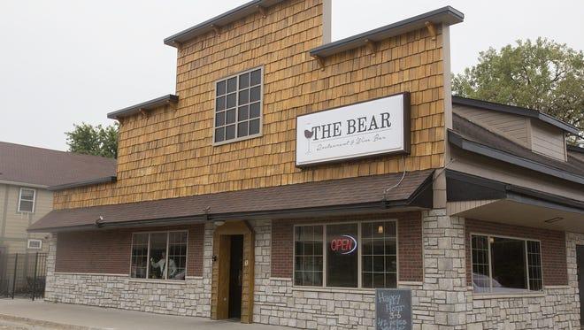 The Bear in Ankeny