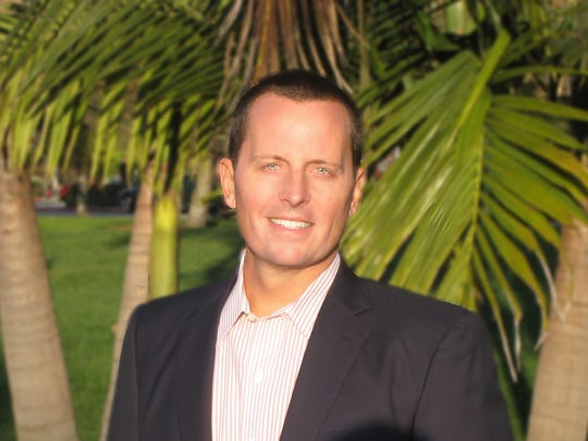 Palm Springs' Richard Grenell.