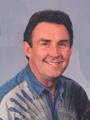 Larry Roquemore