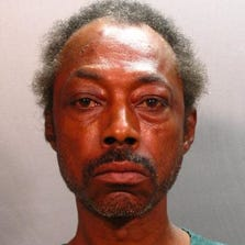 Louis Earl Pender, 57, was convicted of manslaughter and attempted second-degree murder in the shooting of his brother and sister-in-law, prosecutors said.