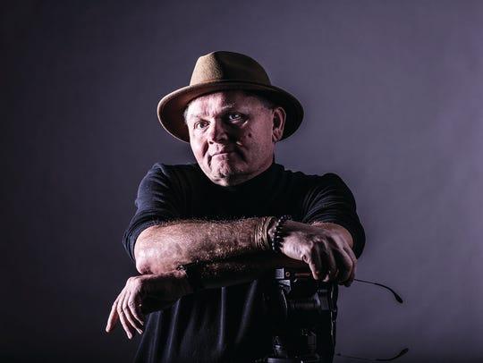 Peppermill photographer Joe Ness