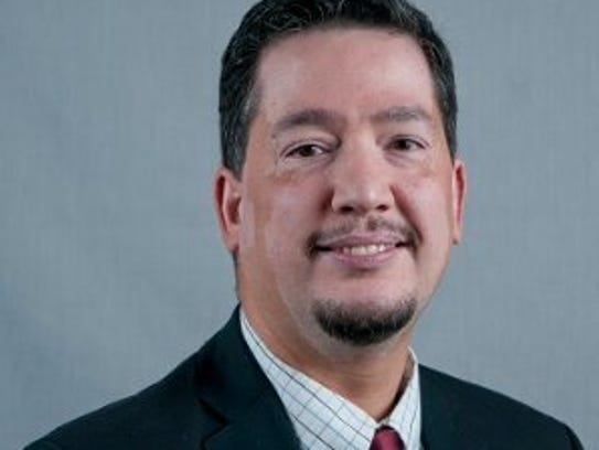Givvel Marrero is the president and CEO of Promotion Zone and is chair of the Economic Committee of the Delaware Hispanic Commission.