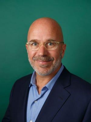 Michael Smerconish is a columnist with the Philadelphia Inquirer. (Gene Smirnov via Philadelphia Inquirer/TNS)