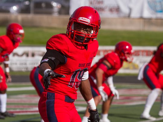 Dixie State football takes on Fort Lewis Saturday,