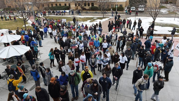 Guide to Martin Luther King Jr. Day events, closures in Fort Collins
