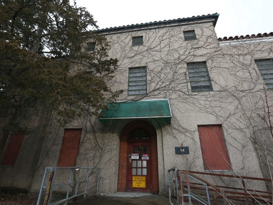 Orangetown looks to sell Rockland Psychiatric Center (2)