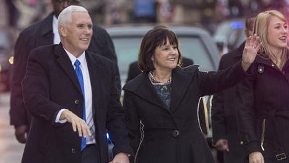 Vice President Mike Pence demanded an apology from