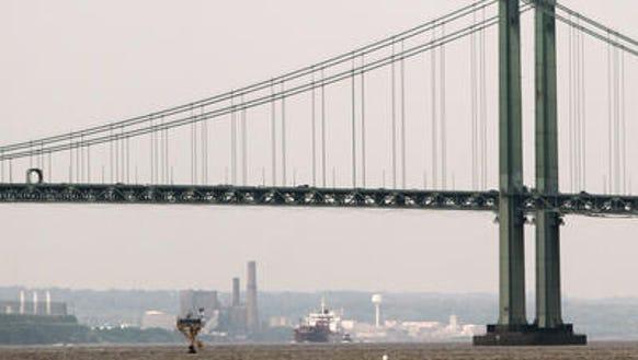 Del Mem Bridge