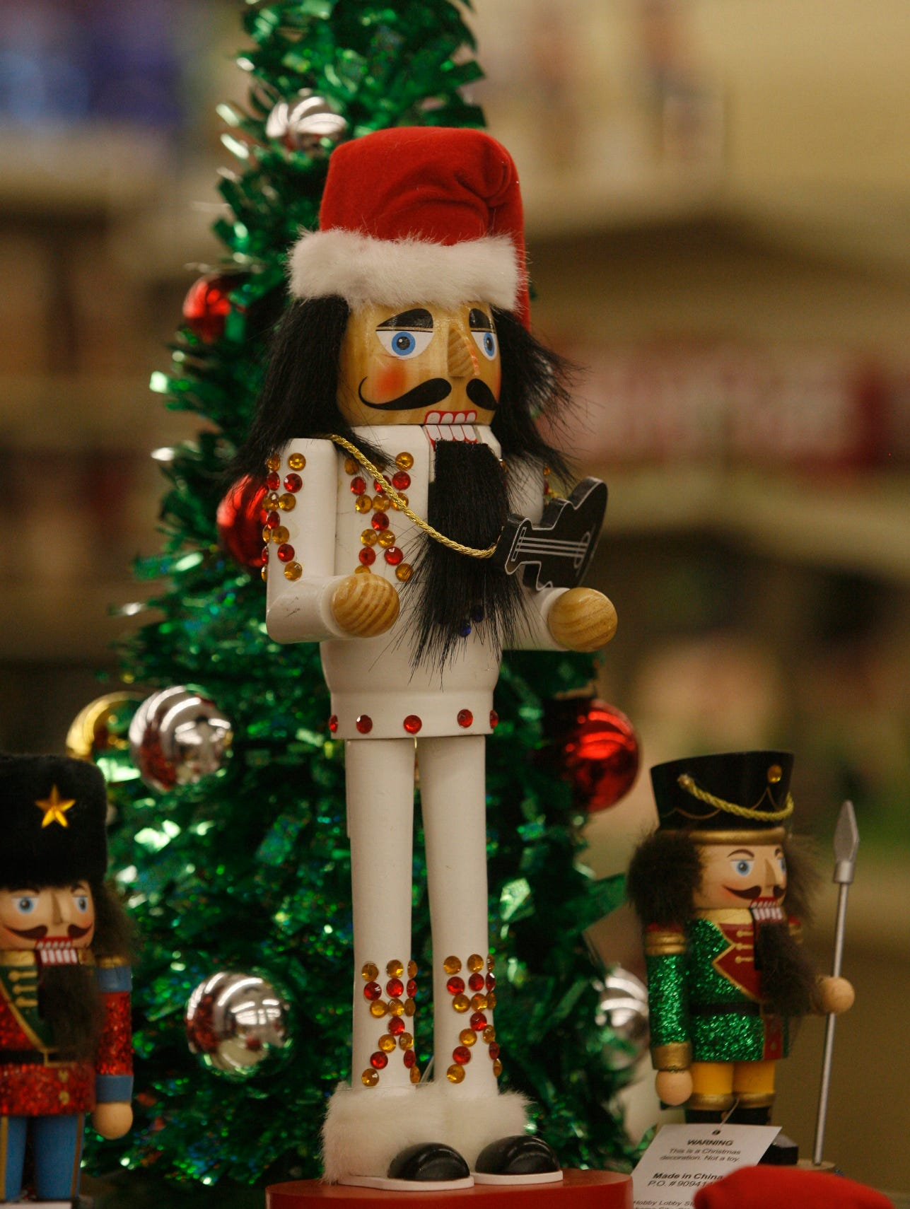 Hobby Lobby Christmas Eve Hours 2021 No Jewish Items At Hobby Lobby Bias Or Business Call