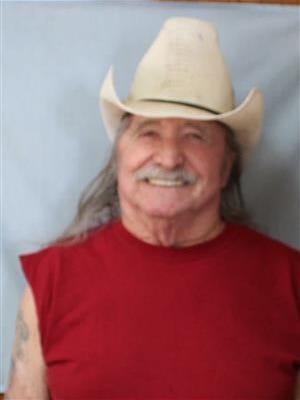 "Billy ""Cowboy"" Stephenson, 79"