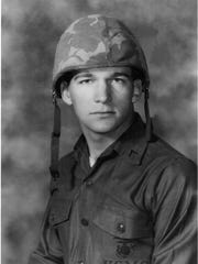 Marine PFC. Joseph E. Lauer is the only graduate of Eastern Regional High School in Voorhees to die in combat since the school opened. Lauer was killed in Vietnam 50 years ago in 1968.