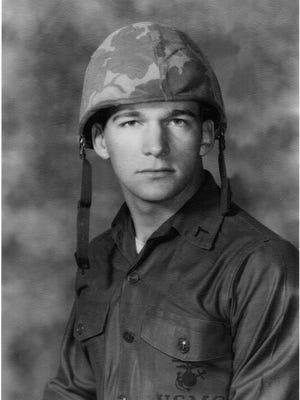 Marine PFC. Joseph E. Lauer is the only graduate of Eastern Regional Hogh School in Voorhees to die in combat in since the school opened. Lauer was killed in Vietnam in 1968.