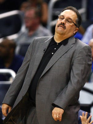 Former Heat and Magic coach Stan Van Gundy is unimpressed by the modern statistical revolution across the NBA.
