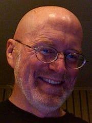 Jim Throgmorton