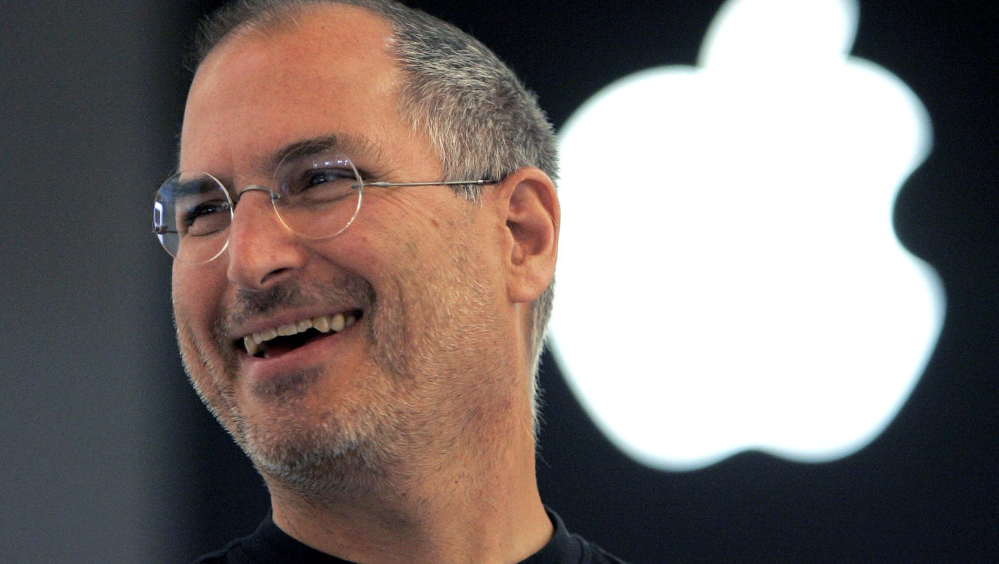 steve jobs biological father was syrian migrant some note