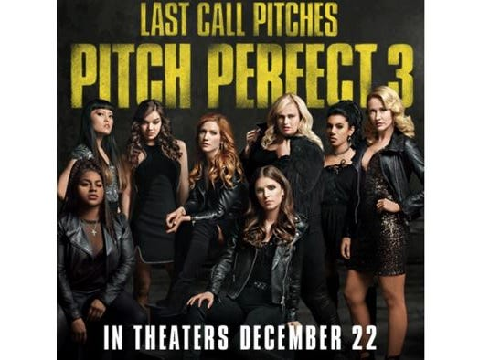 See the movie before it hits theaters! Enter to win a pass for two to an advance screening on 12/19.