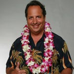 Comedian Jon Lovitz will perform Nov. 5-7 at the El Paso Comic Strip, in El Paso. Performances are 8 p.m. Nov. 5, 8:30 p.m. Nov. 6, and 8 p.m. and 10:30 p.m. Nov. 7. Tickets are $32.50 and can be purchased online. Info: 915-779-5233, www.laff2nite and www.ticketweb.com.