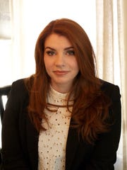 Stephenie Meyer's new novel,  'The Chemist,' is on