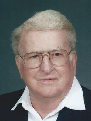 James B. Bragg