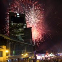 Music City July 4th: Let Freedom Sing celebration