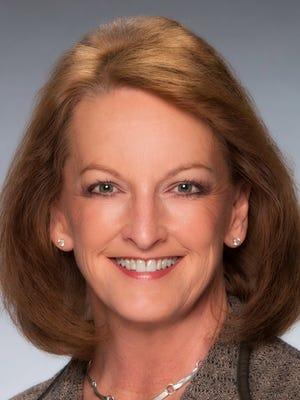 Valerie Glenn.