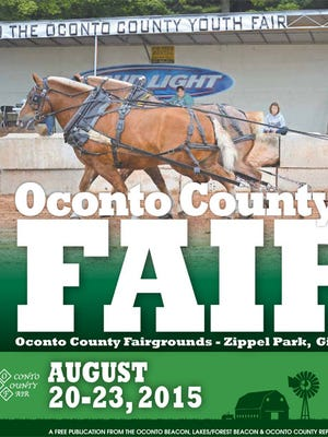 Oconto County Fair