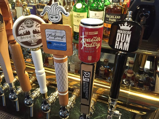 Shake Out In Craft Beer Industry