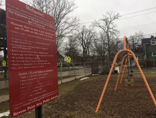 Former Emerson School park may get improvements following city acquisition