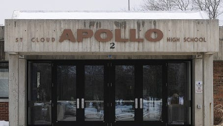 Apollo High School.
