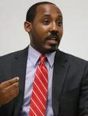 Rep. Ramon Alexander