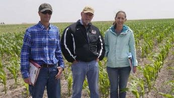 Spring rainfall a boon and a burden to Northern Colorado farmers