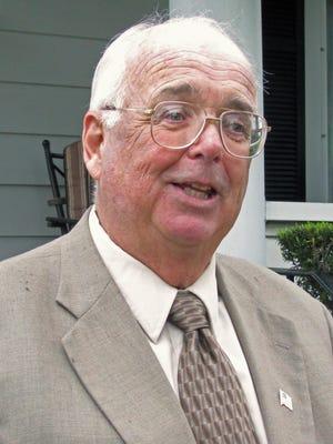 James E. Hare