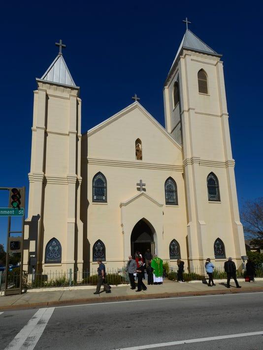 St Joseph Catholic Church 125th Anniversary 11