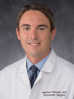Dr. Matt Fishman