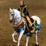 Photos: Best of the Scottsdale Arabian Horse Show