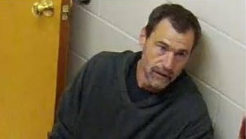 Bill McClellan is wanted by Preble County authorities in connection with the assault of a female family member and the stabbing of a man Friday morning.