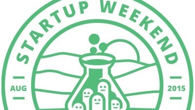 Asheville Startup Weekend will take place Aug. 28-30 at the Nesbitt Discovery Academy, 175 Bingham Road, Asheville. More than $12,000 in prizes are up for grabs for the winner.