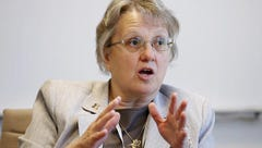 Diane Douglas proposes controversial new K-12 education standards