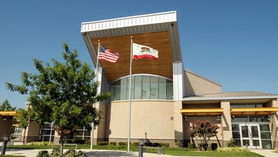 Tulare Council Chambers, 491 N. M St., Tulare.